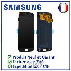 Ecran Original Vitre Tactile Assemblé Samsung Galaxy A5 2017 / A520F
