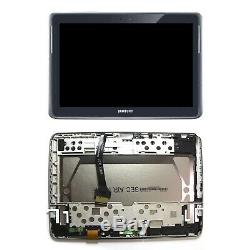 Écran Plein Cadre Samsung Galaxy Note 10.1' GT-N8020 4G Original Nouveau