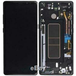 Écran Tactile LCD Original Samsung N950f Galaxy Note 8