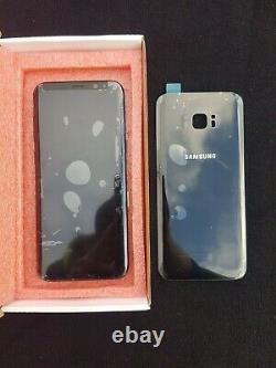 Écran lcd complet Samsung Galaxy S8 plus SM-G955 U ou F original (service pack)