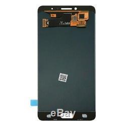 IPartsAcheter pour Samsung Galaxy C7 Pro / C7010 Original Écran LCD + Écran Tac