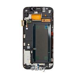 IPartsAcheter pour Samsung Galaxy S6 Bord + / G928F Écran LCD Original + Écran