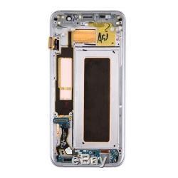 IPartsAcheter pour Samsung Galaxy S7 Bord / G935A Écran LCD Original + Écran Ta