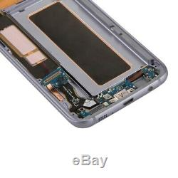 IPartsAcheter pour Samsung Galaxy S7 Bord / G935F Écran LCD Original + Écran Ta