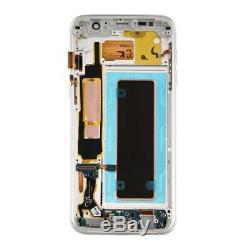 IPartsAcheter pour Samsung Galaxy S7 Edge / G935A Écran LCD Original + Écran Ta