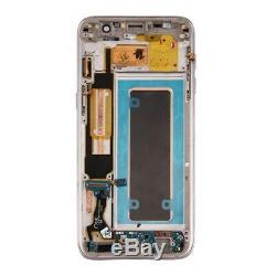 IPartsAcheter pour Samsung Galaxy S7 Edge / G935F Écran LCD Original + Écran Ta