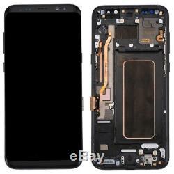 IPartsAcheter pour Samsung Galaxy S8 + / G955 Écran LCD Original + Original Écr
