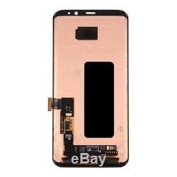 IPartsAcheter pour Samsung Galaxy S8 + / G955 Original LCD Affichage + Écran Ta