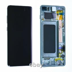 Lcd écran originale Samsung Galaxy S10 PLUS SM-G975F service pack