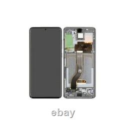 Lcd écran originale Samsung Galaxy S20FE G780F service pack