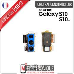 Module Apn Principal Original Samsung Galaxy S10 / S10+