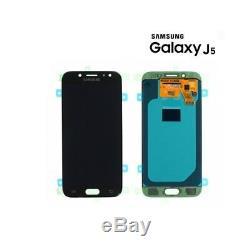 ORIGINAL Ecran LCD Tactile Samsung Galaxy J5 2017 SM-J530F J530FN NOIR + Adhésif