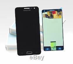 Original SAMSUNG Galaxy A5 A510F 2016 Noir LCD Écran D'Affichage Écran Neuf