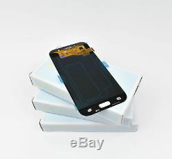 Original SAMSUNG Galaxy A5 A520F 2017 Noir LCD Écran D'Affichage Écran