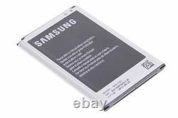 Original Samsung B800be B800bu B800bk Battery Batteria Batterij Galaxy Note 3