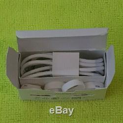 Original Samsung Ecouteurs sans fil Galaxy Buds Blanc Nacré