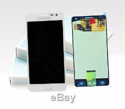 Original Samsung Galaxy A5 A510F 2016 Blanc LCD Écran D'Affichage Écran Neuf