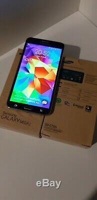 Original Samsung Galaxy Mega 2 6.3 I9205 6.3 Android Débloqué d'usin 4G LTE