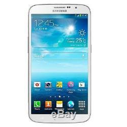 Original Samsung Galaxy Mega 6.3 I9200 6.3 Android Débloqué d'usin Smartphone