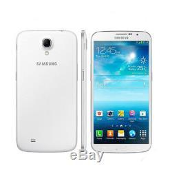 Original Samsung Galaxy Mega 6.3 I9200 6.3 Android Smartphone débloqué Blanc