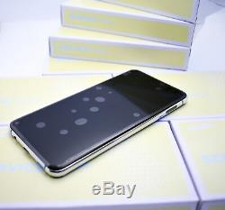 Original Samsung Galaxy S10E G970 Prism Blanc Affichage LCD Écran Cadre