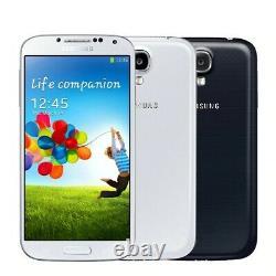 Original Samsung Galaxy S4 i9500 Mobile Phone Quad Core 2GB RAM 16GB ROM 5.0