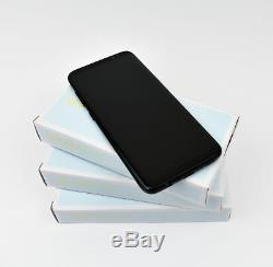 Original Samsung Galaxy S8 Plus Noir G955F Ecran LCD Cadre