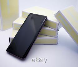 Original Samsung Galaxy S9 Lilas Violet G960F Affichage LCD Écran
