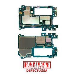 Plaque Base Defecteuse Samsung Galaxy Fold SM-F900F Original Faute