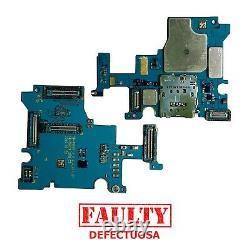 Plaque Base Defecteuse Samsung Galaxy Fold SM-F900F Pba Original Faute
