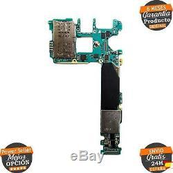 Plaque Base Samsung Galaxy S8 Sm-G950f 64gb Libre Original Utilisé