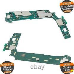 Plaque Base Samsung Galaxy Tab S4 SM-T830 64GB Wifi Original Occasion