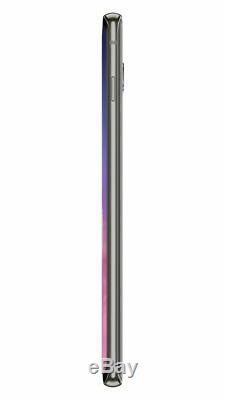 S10+Samsung portable pas cher 128 Go 512 GO double SIM CéramicSM-G9750 Original