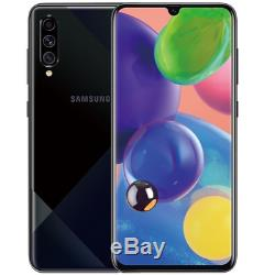 Samsung Galaxy A70S 8Go RAM 128Go ROM Snapdragon 675 (Original)