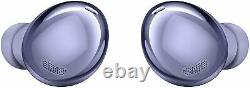 Samsung Galaxy Buds Pro Black / Silver / Purple Ecouteurs Bluetooth Hd Original