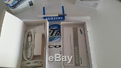 Samsung Galaxy Note 2 N7105 4G LTE Original 16GB Blanc Libre Téléphone