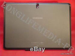 Samsung Galaxy Note 2014 SM-P600 Capot cover cache batterie pièce originale