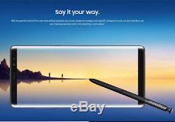 Samsung Galaxy Note 8 (N950U) 6GB 64GB (Original)