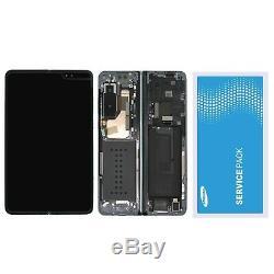 Samsung Galaxy Pli 5G SM-F900 Écran LCD Écran Argent Original Produit
