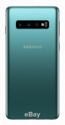 Samsung Galaxy S10 G973U Snapdragon 855 8GB RAM 128GB ROM (Original)