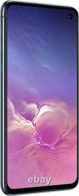 Samsung Galaxy S10e SM-G970U 128GB Black (Unlocked) Smartphone Unlocked Original
