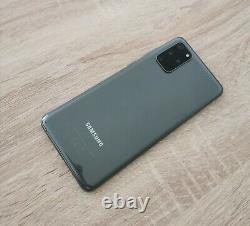 Samsung Galaxy S20+ gris 128GB NFC reconditionné original comme neuf