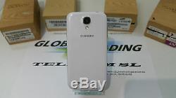 Samsung Galaxy S4 i9500 Original 16GB Blanc Libre Nouveau Smartphone