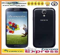 Samsung Galaxy S4 i9505 4G LTE Original 16GB Noir Libre Nouveau Téléphone Mobile
