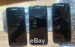 Samsung Galaxy S7 Edge G935F Noir Oled LCD Écran Tactile Original