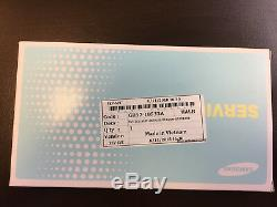 Samsung Galaxy S7 Edge SM-G935F Ecran LCD Noir GH97-18533A Pièce Originale