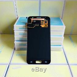 Samsung Galaxy S7 (SM-G930F) Ecran LCD Vitre Tactile Touch Screen Original Dore