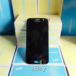 Samsung Galaxy S7 (SM-G930F) Ecran LCD Vitre Tactile Touch Screen Original Noir