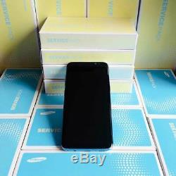 Samsung Galaxy S8 (SM-G950F) Ecran LCD Vitre Tactile Touch Screen Original Bleu