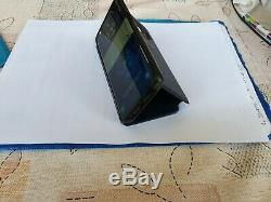 Samsung Galaxy S9 64 Go Noir (Désimlocké) + étui clear view original